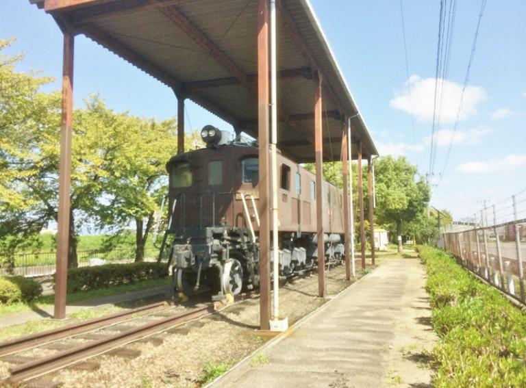 国鉄EF15形電気機関車 EF15 120 前
