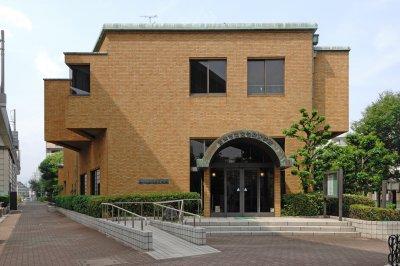 茨木市立文化財資料館