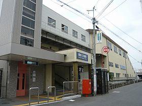 阪急正雀駅