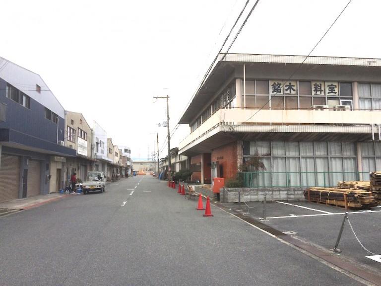 大阪銘木協同組合