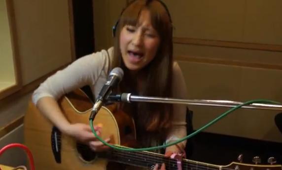 ラジオ日本 「テッパン!SinGirl」×コレサワ 2012年5月12日放送