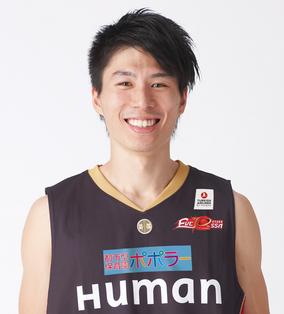今野翔太選手