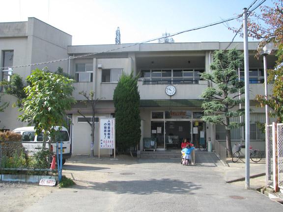 千里丘公民館