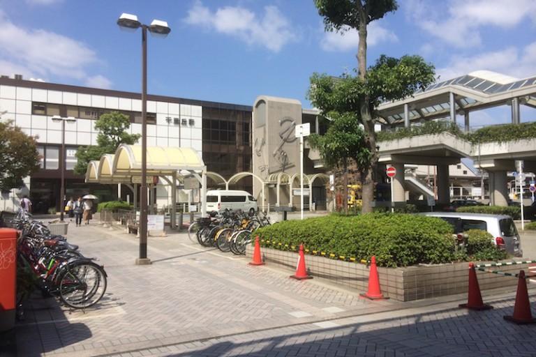 【摂津市】JR京都線「千里丘駅」で人身事故発生。一時京都~吹田駅間の運転を見合わせ。現在は遅延中。