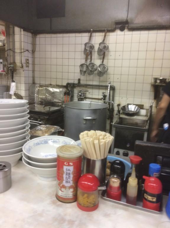 たんぽぽ 厨房