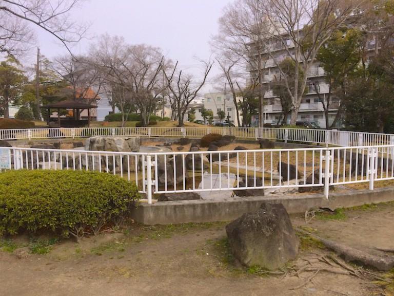 鶴野第1公園