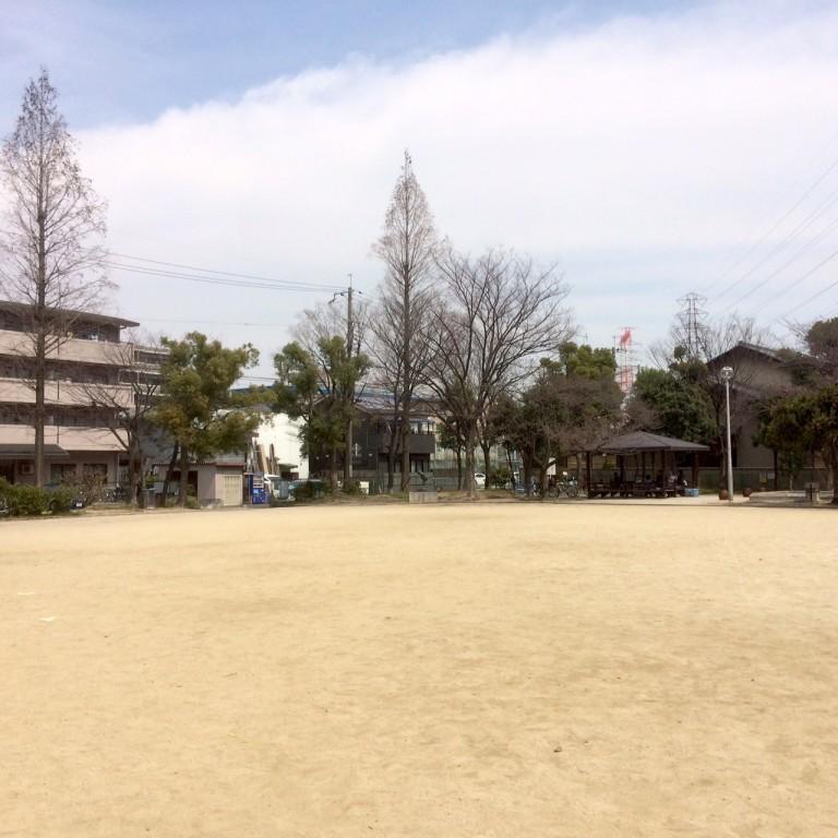 さくら公園2