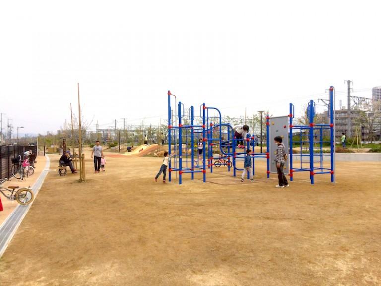 明和池公園2