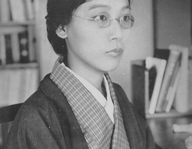 山川 菊榮