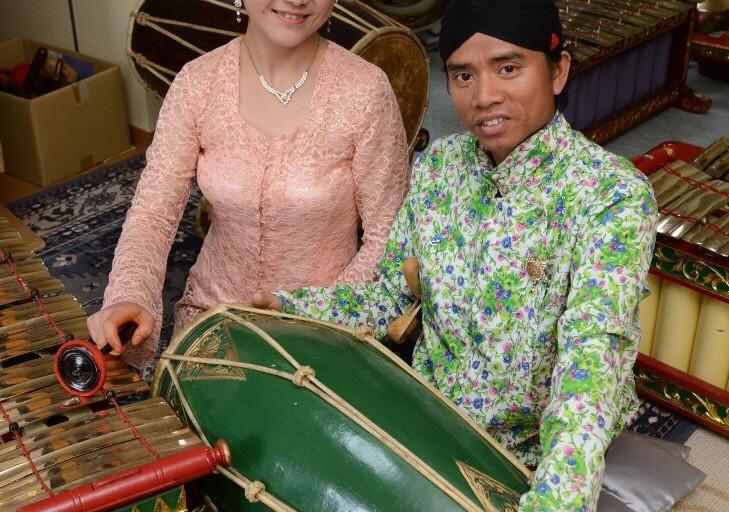 インドネシア ハナジョス