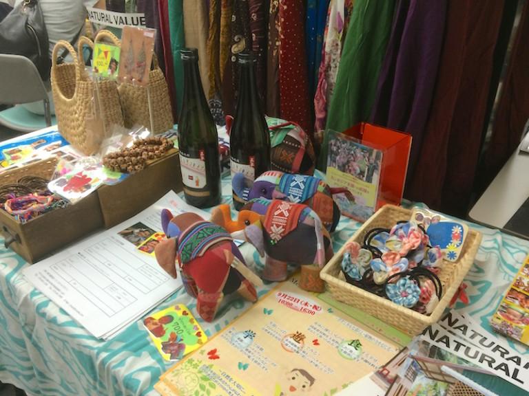 カンボジア雑貨
