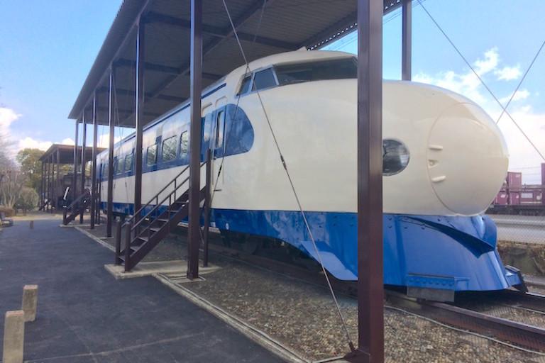 電気機関車 配置