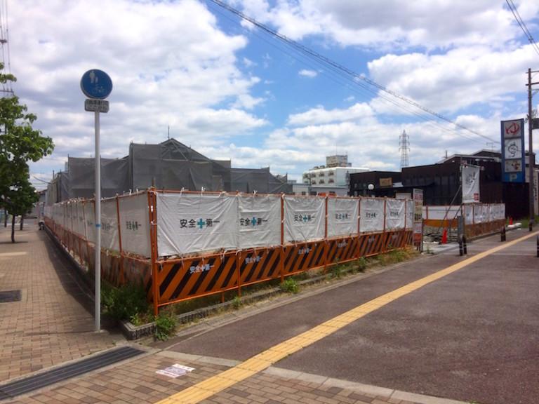 コメダ珈琲南摂津駅前店