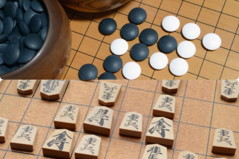 囲碁 将棋