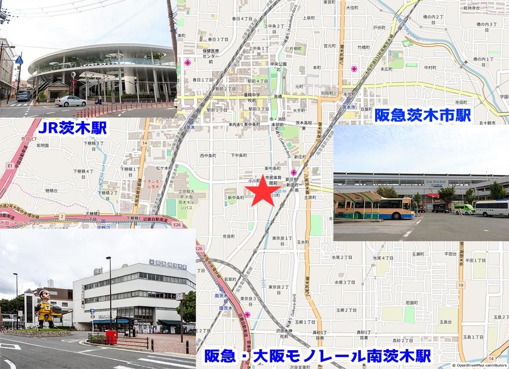 茨木野村工務店