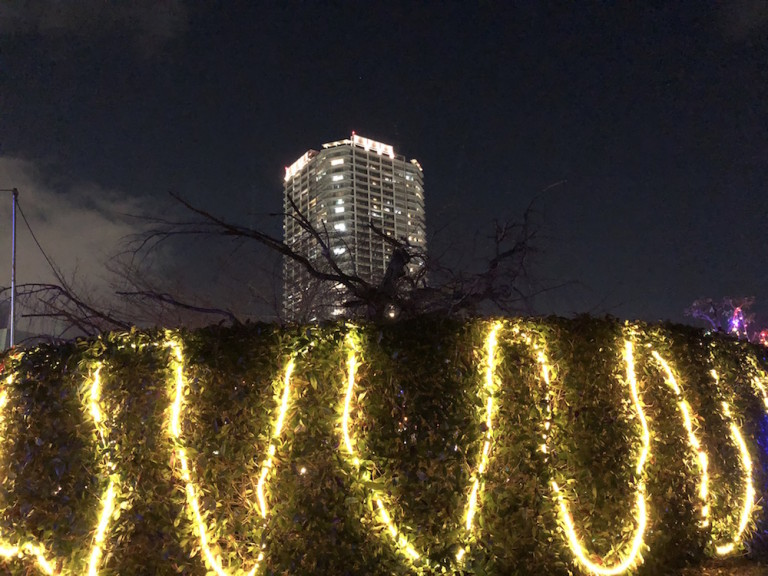 摂津ルミナリエ