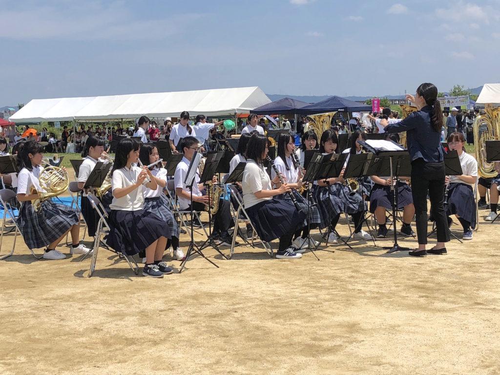 摂津市立第二中学校