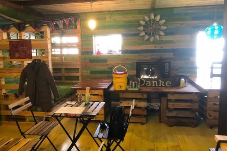 【摂津市】千里丘交差点付近の路地の奥に開店した飲食店&多目的フリースペース「Danke-段家-」は秘密基地!?