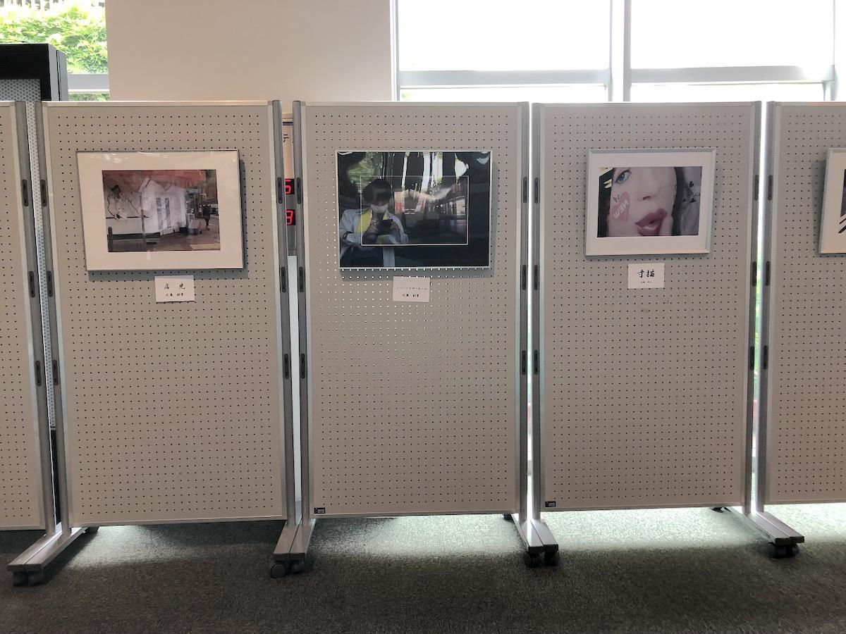 摂津市美術協会写真部の写真