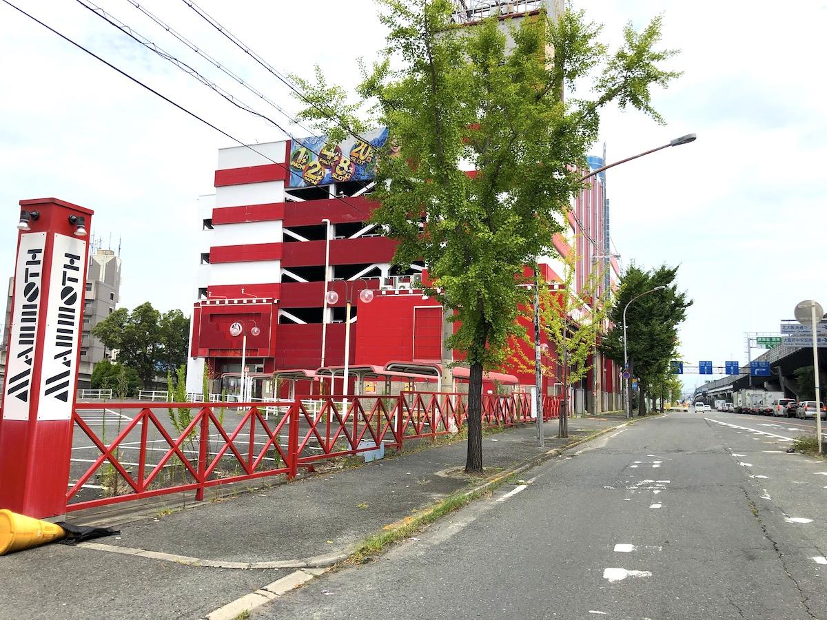 摂津マンモス